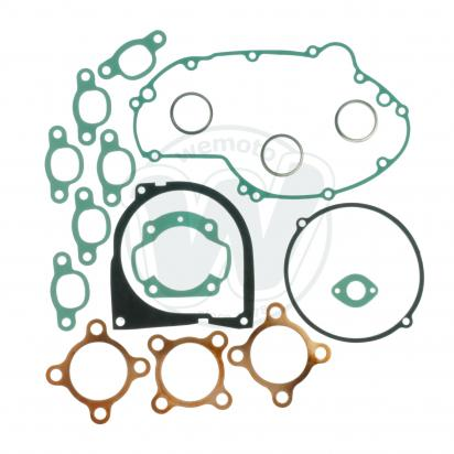 Picture of Kawasaki H1-E 74 Gasket Set - Full - Athena Italy