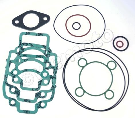 Picture of Derbi GP1 50 Scooter EURO 2 (Radial Caliper) 05 Gasket Set - Full - Athena Italy