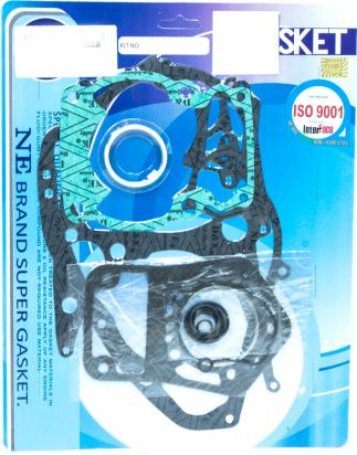 Picture of Gasket Set - Top End - NE