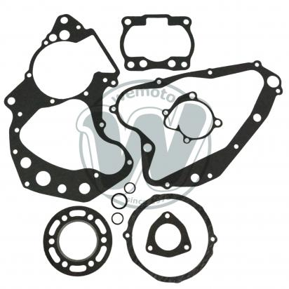 Picture of Suzuki RM 125 D 83 Gasket Set - Full - Pattern