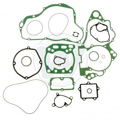 Picture of Suzuki RM 250 K3 03 Gasket Set - Full - Athena Italy