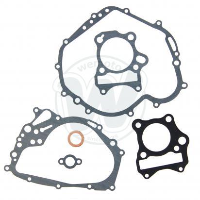 Picture of Suzuki FL 125 Address/Underbone 09 Gasket Set - Full - Pattern