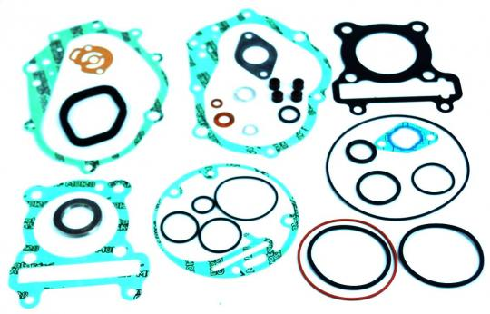 Picture of Yamaha XC 125 Cygnus X 07-09 Gasket Set - Full - Athena Italy