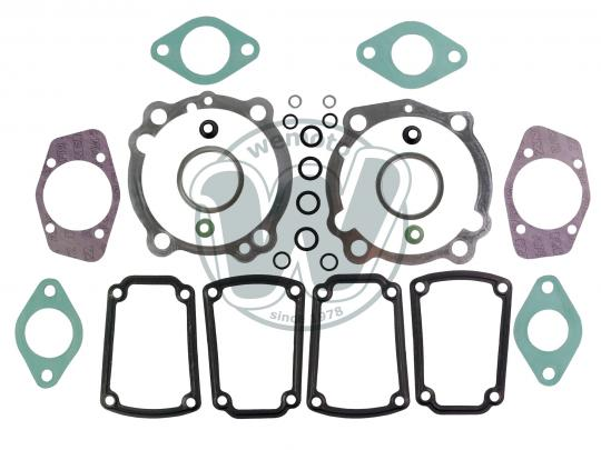 Picture of Gasket Set - Top End - Athena Italy
