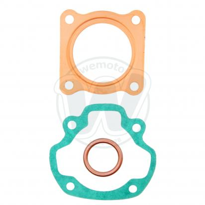 Picture of Honda NU 50 MC Runaway / Urban Express Deluxe 82-85 Gasket Set - Top End