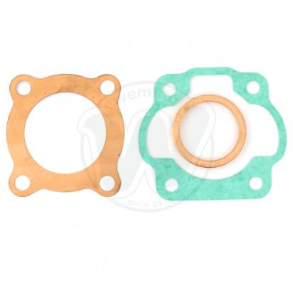 Picture of Kawasaki KE 100 B7 88 Gasket Set - Top End