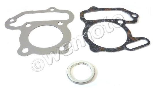 Picture of Yamaha YFM 80 WS Raptor 04 Gasket Set - Top End