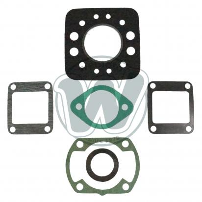 Picture of Gasket Set - Top End