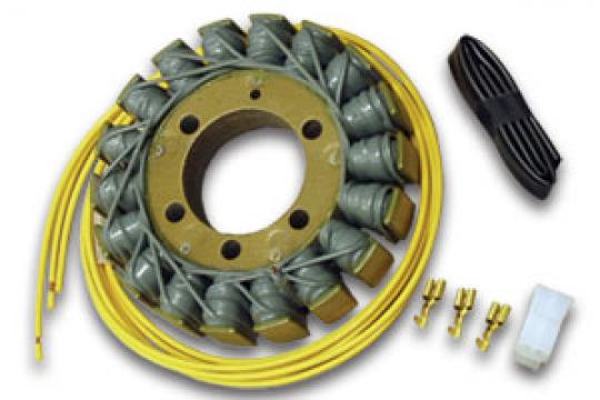 Picture of Generator - Stator - Alternative-(please check dimensions)