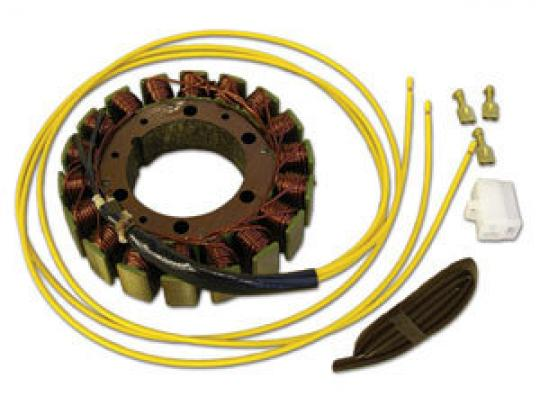 Picture of Generator - Stator - Alternative