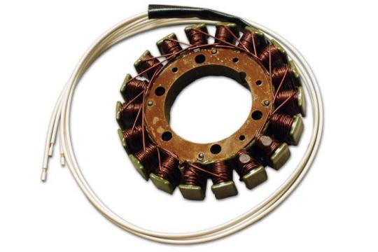 Picture of Generator - Stator - by Electrex