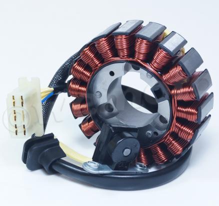 Picture of Generator - Stator - OEM