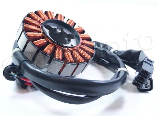 Picture of Generator - Stator - OEM