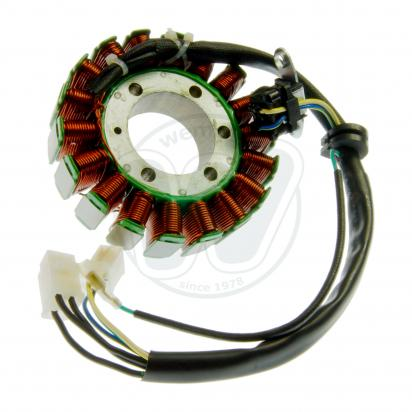 Picture of Generator - Stator