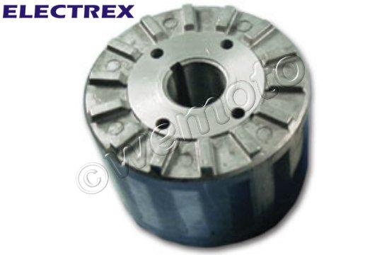 Picture of Generator Rotor - by Electrex
