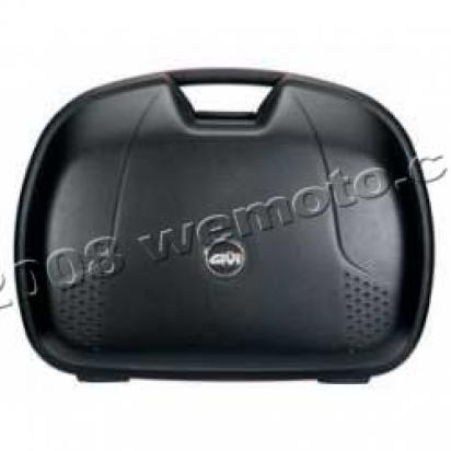 Givi Monokey E360 Top Case/Pannier Black