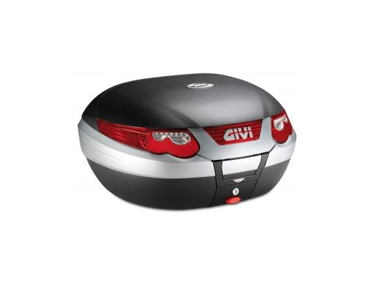 Givi Monokey V56 Maxia 4 Top Case Black