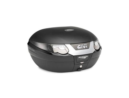 Picture of Givi Monokey E55 TECH Top Case Matt Black