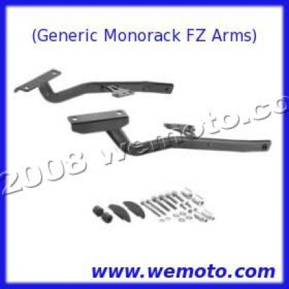 Picture of Specific Honda CB600 F Hornet (2007) Monorack Arms
