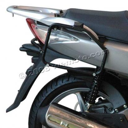 Picture of GIVI Luggage - Tubular Side Case Holders