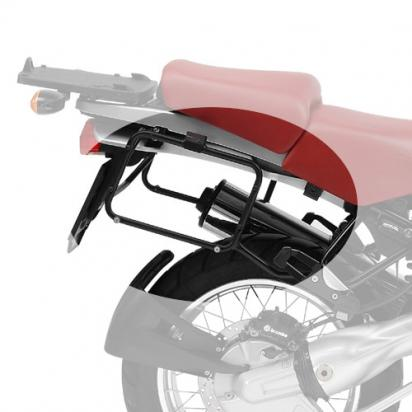 Picture of Tubular Pannier Holders BMW R1100GS R1150GS