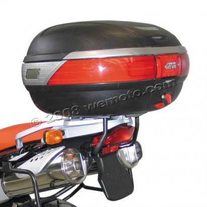 Picture of Specific BMW F650 GS (04 - 07) GIVI Luggage Carrier Kit for Monokey Cases