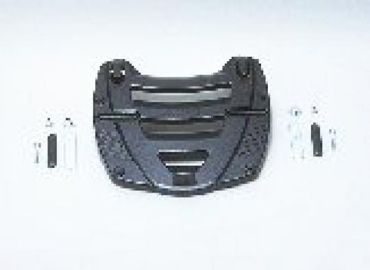 Picture of Specific Monokey Rear Plate for Kawasaki KLE500 (91-04) KLR and Tengai 650