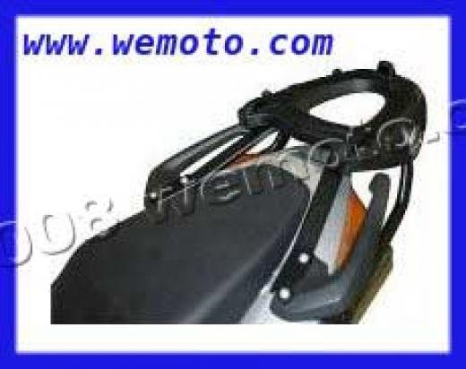 Picture of Complete GIVI Monokey Rack Kit Honda VFR800 VTEC (02-06)