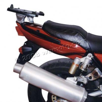Picture of Complete GIVI Monokey Rack Kit Kawasaki ZRX1100 / ZRX1100 S (97 - 01)