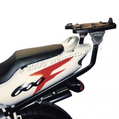 Picture of Complete GIVI Monokey Rack Kit Honda CBR600 F (97 - 98)