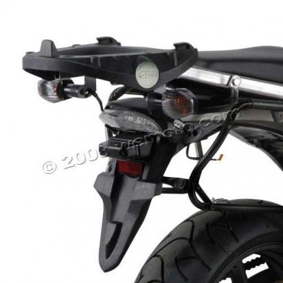 Picture of Complete GIVI Monokey Rack Kit Honda CB600 F Hornet (2007)