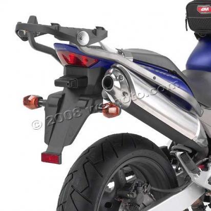 Picture of Complete GIVI Monokey Rack Kit Honda CB600 F Hornet (2003 - 2006)