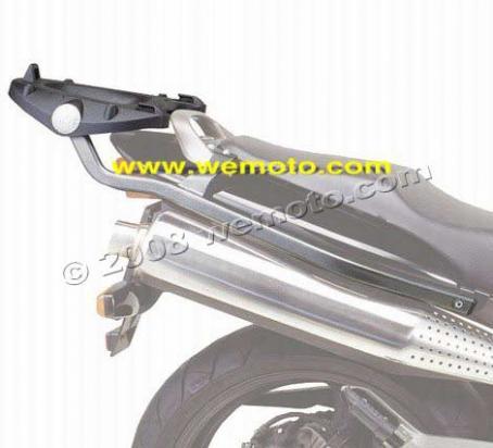 Picture of Complete GIVI Monokey Rack Kit Honda CB600 F Hornet (98 - 02)