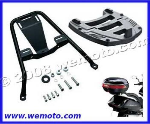 Picture of Specific Monokey Luggage Carrier Honda FJS400/600 Silverwing (01 - 06) with M5 Plate