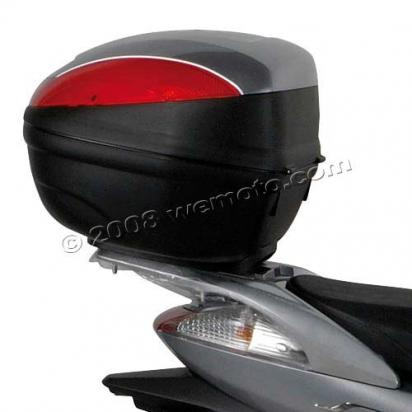 Picture of Specific Honda SH300 (2007) Rear Monolock Plate