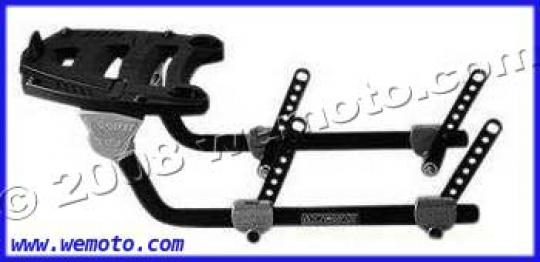 Picture of Rack Universal Side Arms and MM Base Plate For Monolock Top Case