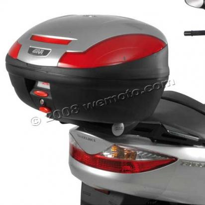 Picture of GIVI Luggage - Monorack Kit with Monolock Plate