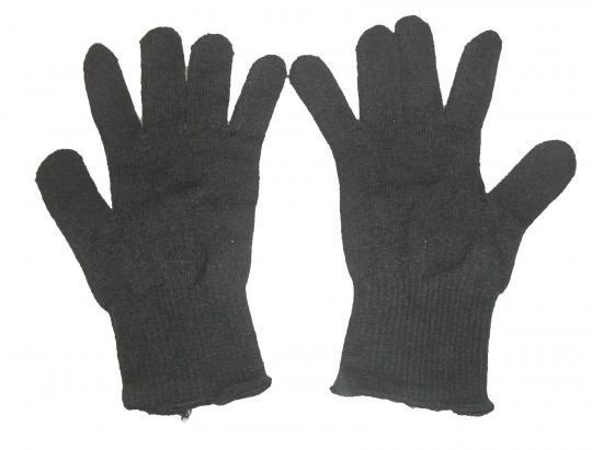 Picture of Thermal Under Gloves / Inner Gloves - One Size Fits All