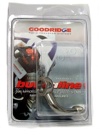 Picture of Goodridge Buildaline Banjo 90 degree Stainless