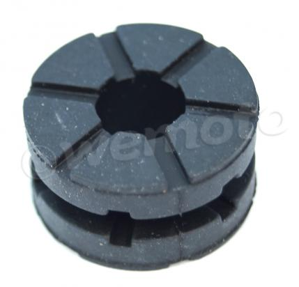 Picture of Grommet OD 22mm x ID 8.5mm x Width 12mm (Rubber)