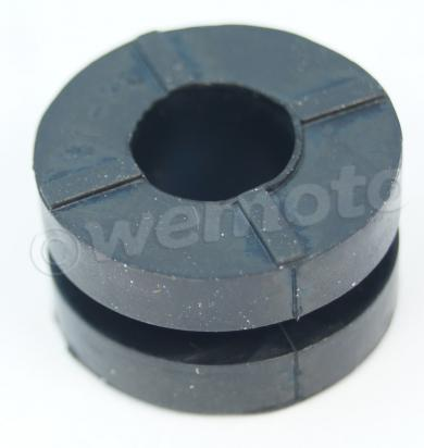 Picture of Grommet OD 22mm x ID 10mm x Width 12mm (Rubber)