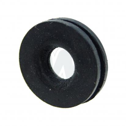 Side Cover / Panel Fastening Grommet 26mm External 10mm Internal