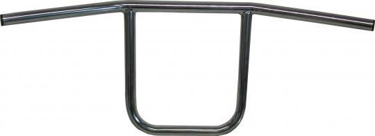 Picture of Handlebar 22mm (7/8 Inch) T-Bar Universal 10 Inch Rise - 680mm Wide - Rake Pull Back