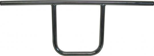 Picture of Handlebar 22mm (7/8 Inch) T-Bar Universal 10 Inch Rise - 700mm Wide