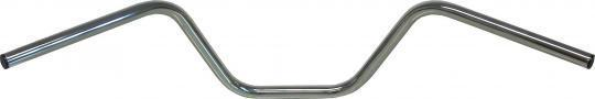 Handlebar 22mm (7/8 Inch) Chrome 7.00 Inch Rise - 830mm Wide