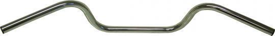 Picture of Handlebar 25.4mm (1 Inch) Chrome 6.00 Inch Rise 92cm Width - Glide Style