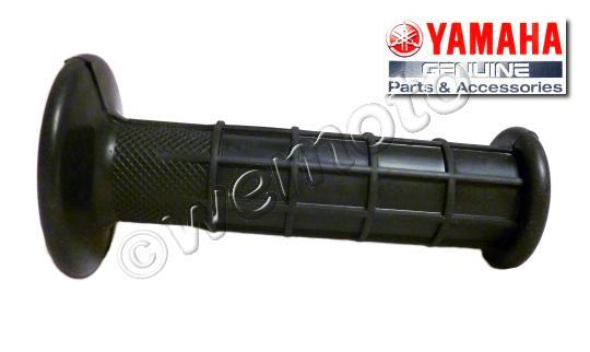 Handlebar Grip - Left - Clutch Side - OEM