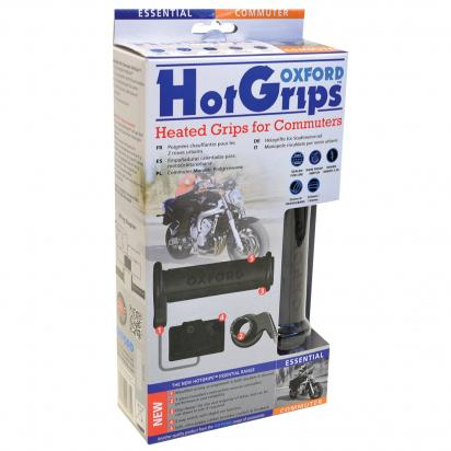 Picture of Oxford HotGrips -Commuter