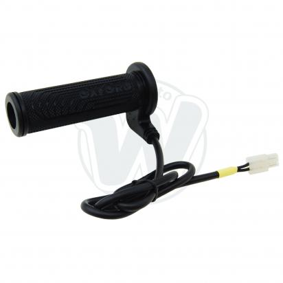 Picture of Oxford Sports Hot Grip - Clutch Side Replacement Grip