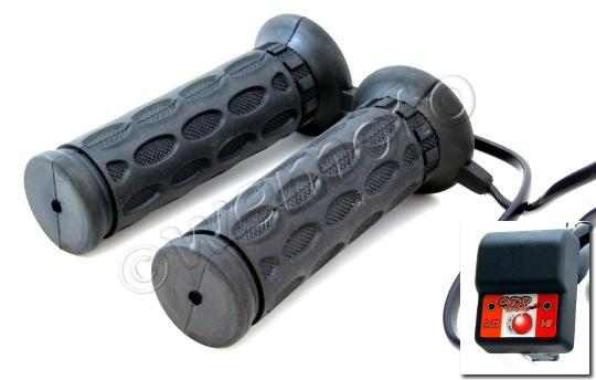Picture of Heated Handlebar Grips Standard Bars (7/8 inch )